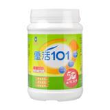 【生達】優活101多元強效乳酸菌升級配方300g