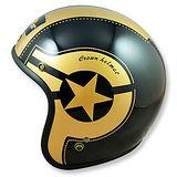 【GRS ALL STAR 天王星】透氣式內襯│經典潮流│半罩│3/4罩│騎士帽│復古帽│機車│附贈鏡片