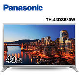 Panasonic國際 43吋連網 FHD LED液晶顯示器 TH-43DS630W