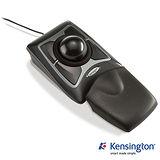 Kensington「Expert Mouse®」專業舒適軌跡球滑鼠