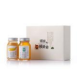 【宏基蜂蜜】頑固的賴爺爺蜂蜜禮盒(百花蜜+咸豐草蜜)