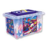 《OK積木》OK-878 幼兒積木收納箱1500pcs