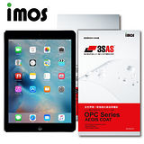 iMOS 蘋果 Apple iPad Air/ Air 2/Pro 9.7 3SAS 疏油疏水 螢幕保護貼