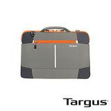 Targus Bex II 15.6吋手提側背包 (灰/橘)