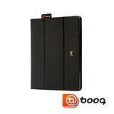 Booq Folio iPad 2 / New iPad 真皮典雅立架保護套