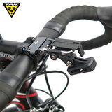 TOPEAK RideCase Mount RX 專屬手機袋/Go PRO/Sony運動攝影機使用-單車固定座