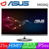 ASUS 華碩 MX25AQ 25型WQHD AH-IPS液晶螢幕