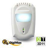 DigiMax★DT-3D11 負離子空氣清淨對策器