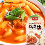 CJ 韓式辣炒年糕醬 150g