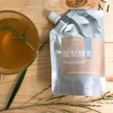 【一畝田】南投土鳳梨古法釀製酵素 2瓶組(180ml/瓶)
