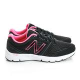 New Balance 女鞋 慢跑鞋 黑桃W575LB2