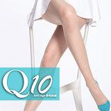 蒂巴蕾Q10彈性絲襪