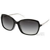 COACH太陽眼鏡 時尚簡約百搭款(亮粉黑-透明) #COS8152F 532711