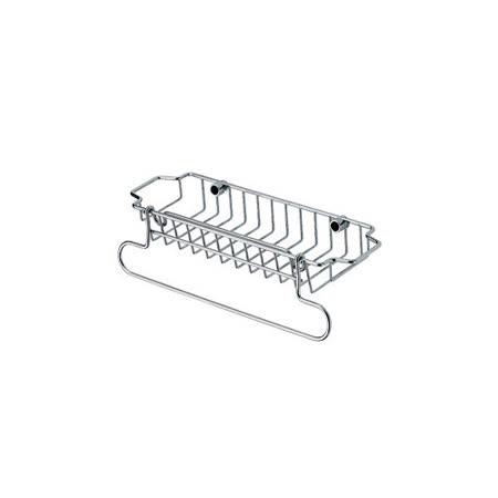 凱撒衛浴 caesar ST809 多功能毛巾置物架 -friDay購物 x GoHappy