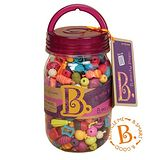 美國B.Toys 波普珠珠-糖果罐 275pcs