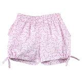【愛的世界】LOVEWORLD 小花兔系列蜻蜓印花燈籠短褲/6個月~2歲-台灣製-