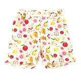 【愛的世界】MYBABY 水果百匯系列純棉水果圖樣短褲/1~3歲-台灣製-