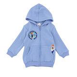 【愛的世界】MY BEAR 企鵝競技場系列保暖刷毛連帽外套/1~4歲