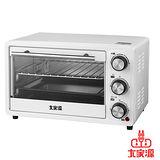【大家源】電烤箱 (TCY-3816)