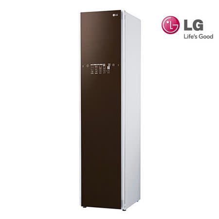 LG樂金Styler智慧電子衣櫥E523BR -friDay購物 x GoHappy