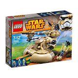 LEGO樂高積木 星際大戰系列-AAT 裝甲強襲坦克 (LT-75080)