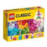 LEGO樂高積木 Classic系列-樂高創意桶盒亮彩版 (LT-10694)