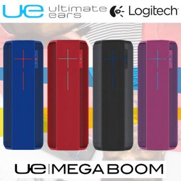 ★防水防撞超輕量無線音箱★羅技UE megaboom無線藍牙喇叭Logitech Ultimate