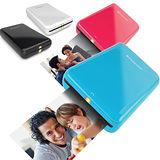 Polaroid 寶麗萊 ZIP 留言相印機(公司貨)-加送Zink 2x3 Media熱昇華印像相片紙(30張)