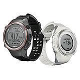 Epson Runsense SF-850 心率路跑教練智慧腕錶