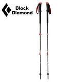 【美國Black Diamond】Trail Pro泡棉鎖定登山杖 (63-140cm 一對)