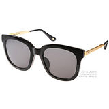 Go-Getter太陽眼鏡 韓版時尚熱銷款(黑-金) #GS4001 C01
