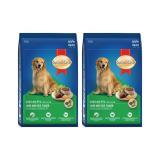 【SmartHeart】慧心犬糧 - 羊肉口味成犬配方 3kg x 2包