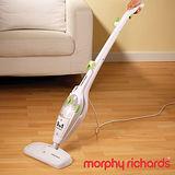 【福利品】『Morphy Richards』9合1複合式蒸氣拖把