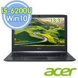 Acer S5-371-50VC 13.3吋FHD/i5-6200U/Win10 輕薄筆電 -送acer馬克杯