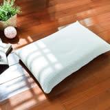 (母親節活動) LooCa舒鼾型機能天然乳膠舒眠枕(1入)