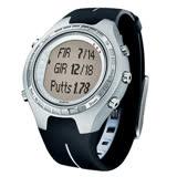 SUUNTO G6 專業高爾夫電腦運動錶 顯示上桿角度與揮桿節奏及擊球速度