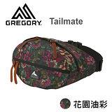 【美國Gregory】Tailmate日系休閒腰包-格子布-XS