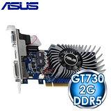 ASUS 華碩 GT730-2GD5-BRK PCIE顯示卡《原廠註冊四年保固》