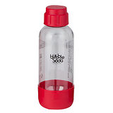 Bubble Soda 專用水瓶組BS-368(紅色)