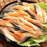 【優食配】肥美好滋味鮭魚腹鰭-500g/包(任選)