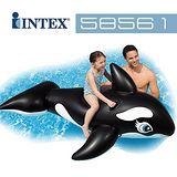 INTEX 黑黥坐騎 58561