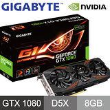 技嘉 GV-N1080 G1 GAMING-8GD 顯示卡(GTX1080)