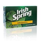 Irish Spring除汗臭專用香皂106g
