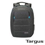 Targus Groove X Compact 15 吋躍動電腦後背包 - 太空灰