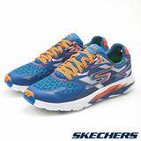 SKECHERS (男) 跑步系列 GoRun Ride5 - 53997BLOR