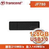 Transcend 創見 JF780 128G USB3.0 超高速隨身碟