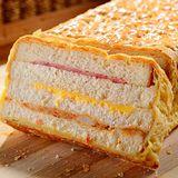 【法藍四季】檸檬燻雞三明治