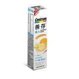 【善存】善存成人綜合維他命錠發泡錠(20錠/盒) 快速補充24種維生素及礦物質