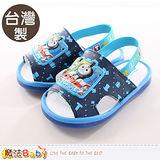 魔法Baby~寶寶鞋 台灣製湯瑪士小火車正版幼兒嗶嗶鞋 sh9751