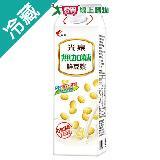 光泉無加糖鮮豆漿936ML /瓶